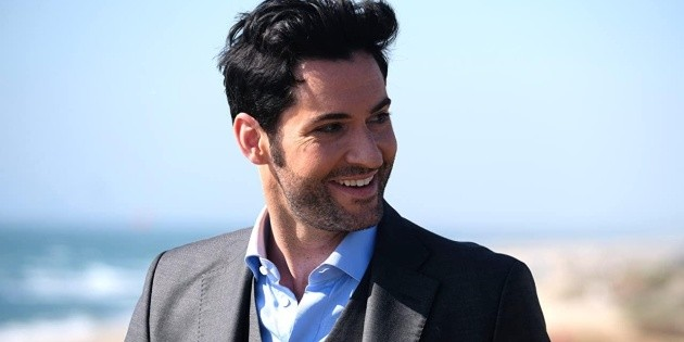 7 series to see if you liked Lucifer