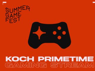Summer Game Fest 2021: Koch Media will have its own event on June 11;  schedule and how to see it