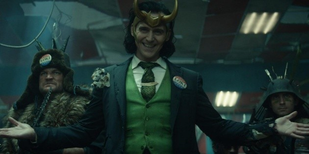 Tom Hiddleston and the director of Loki discuss the complexity of the character