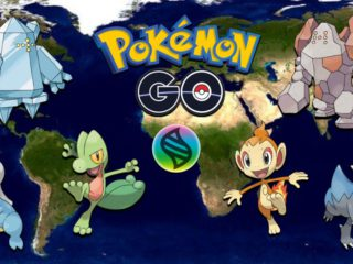 Pokémon GO - Season of Discoveries: date, details and confirmed events