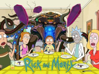 News and premieres of HBO Spain in June 2021: Rick and Morty, The Lord of the Rings, Indiana Jones and much more