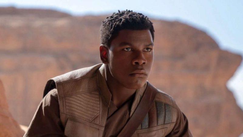 Star Wars: John Boyega (Finn) is ready to return to the saga