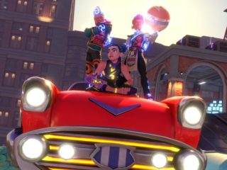 Knockout City extends its promotion: play for free up to level 25