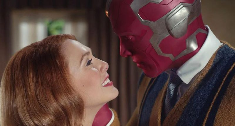 Marvel: WandaVision could be the end of Vision in the MCU
