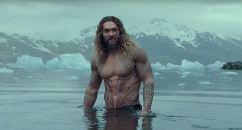 """""""Justice League Snyder Cut"""": Aquaman makes this terrible mistake in Zack Snyder's movie"""