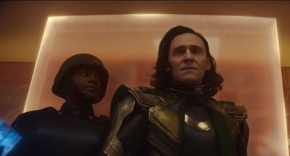 """Loki"" explains the big problem with time travel"