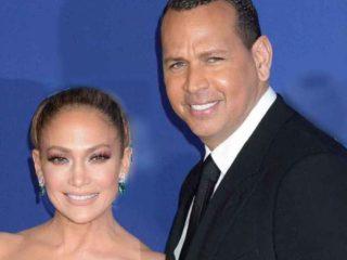 "Alex Rodríguez ""sad"" for meetings between Jennifer Lopez and Ben Affleck"
