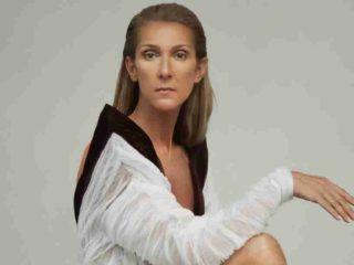 Celine Dion pospone su Courage World Tour