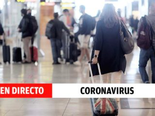 Coronavirus in Spain, live: last minute of vaccines, measures for summer and covid data