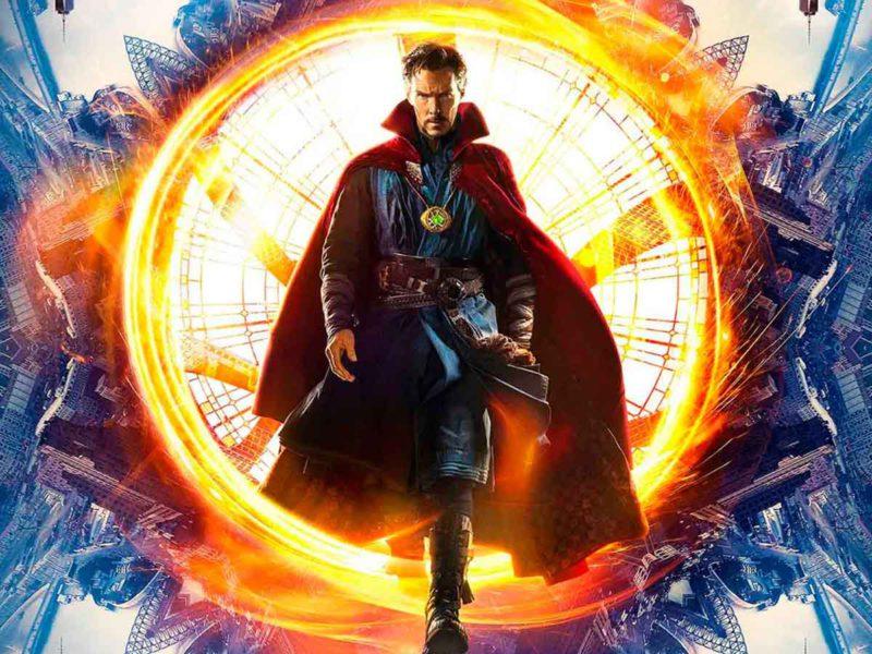 Filtran los planes para Doctor Strange 3