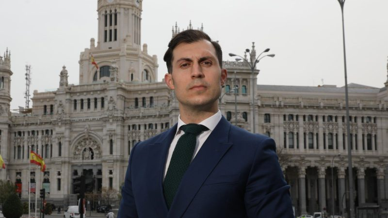 Fundación Metrópoli and Madrid World Capital of Construction launch the Spain Project Cities + initiative