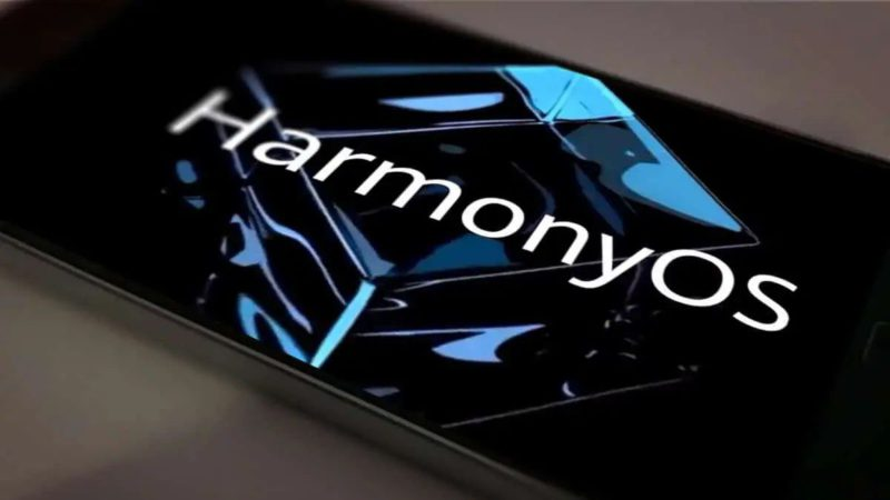 HarmonyOS, the replacement for Android for Huawei mobile phones already has a date