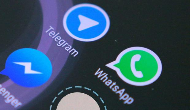 Are you using WhatsApp and Telegram?  Know what its characteristics are.  (Photo: MAG)