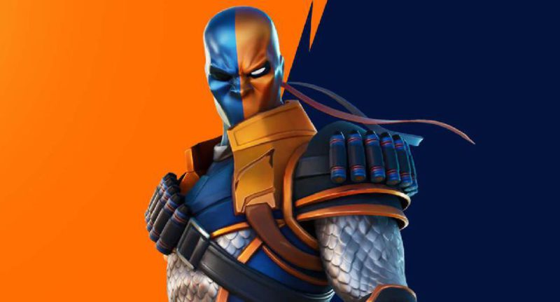 Fortnite Season 6: guide to get the Deathstroke skin for free