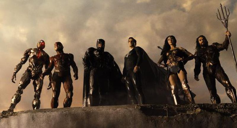 """""""Justice League"""": the Snyder Cut and the new heroes that Zack Snyder's film introduced"""