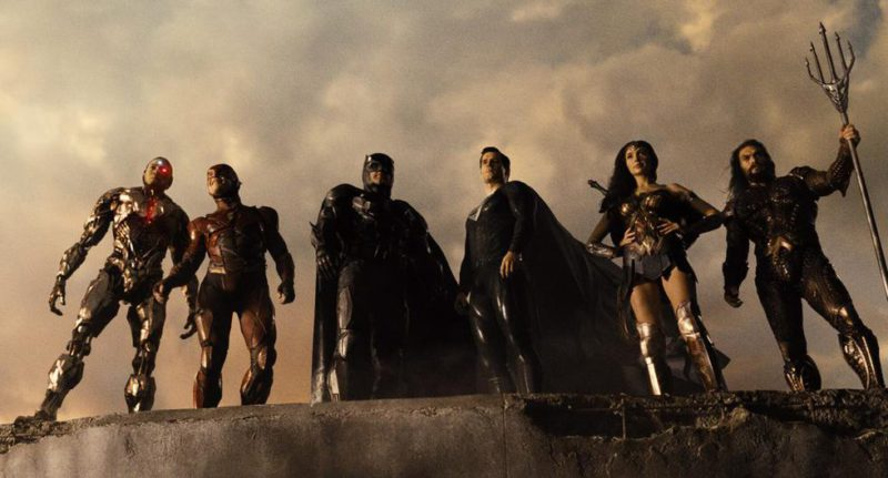 """""""Justice League Snyder Cut"""": Darkseid was defeated with the help of these Old Gods"""