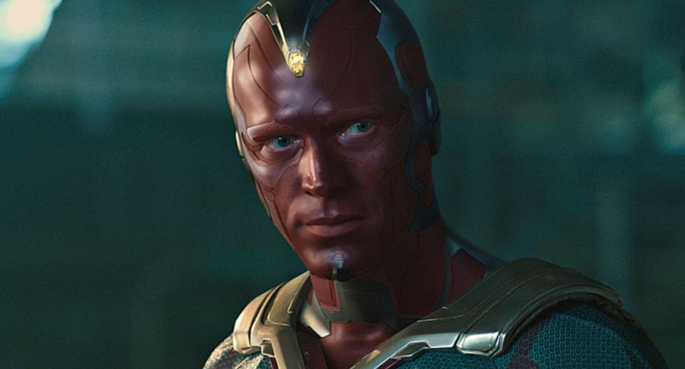 Marvel: SWORD would make Vision not the same at the end of WandaVision