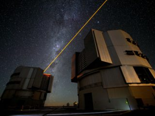Missing Link: How to Find Quantum Interstellar Communication