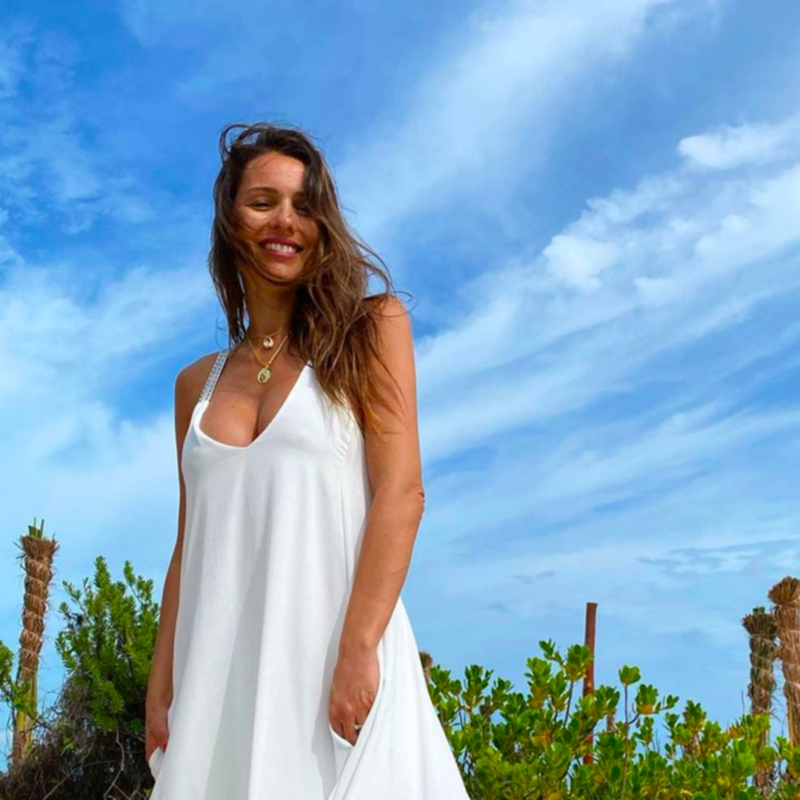 Pampita reveals new details of her daughter's birth