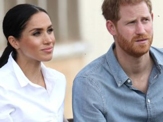 Prince Harry explains why Meghan Markle didn't carry out her suicidal thoughts