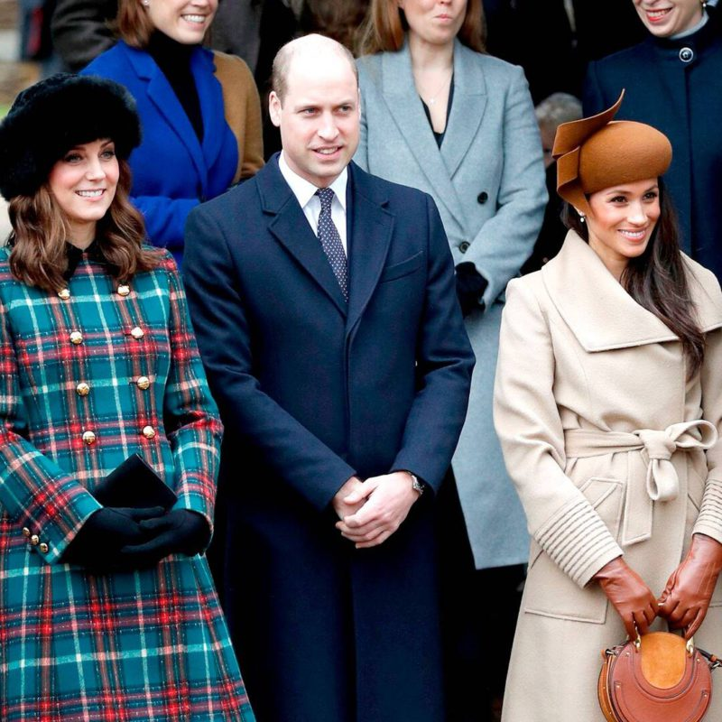 Prince William and Kate Middleton's employee who accused Meghan Markle of bullying resigned