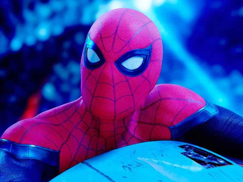 Spider-Man: Sin camino a casa es un como un parque temático secreto