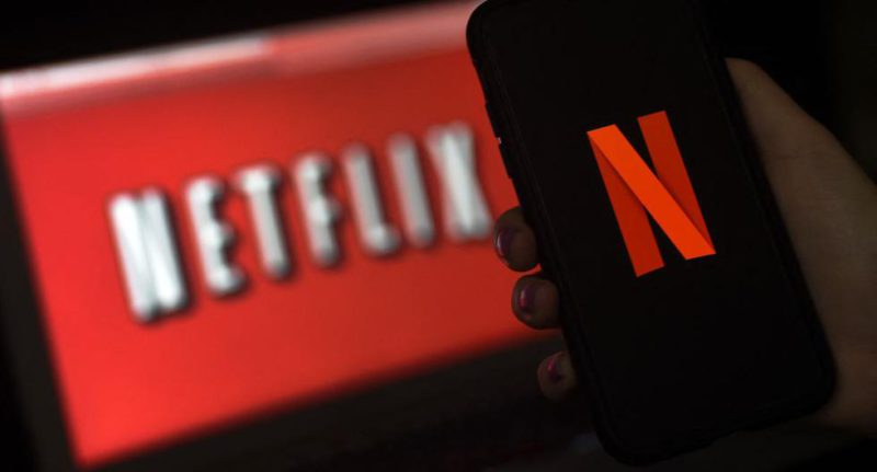 The highest grossing Netflix original movies to date