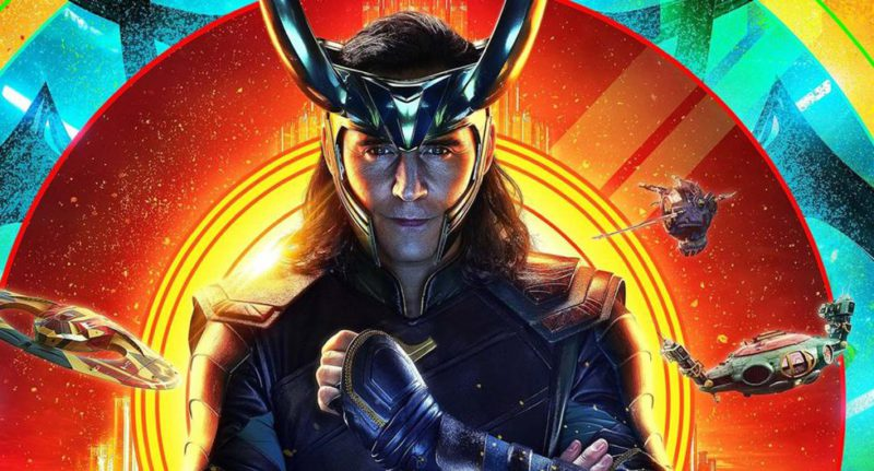 """Marvel shares the madness of """"Loki"""" in new trailer"""