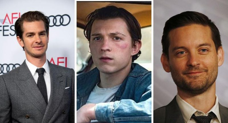 Spider-Man 3: Tobey Maguire and Andrew Garfield would not be part of the film according to Tom Holland
