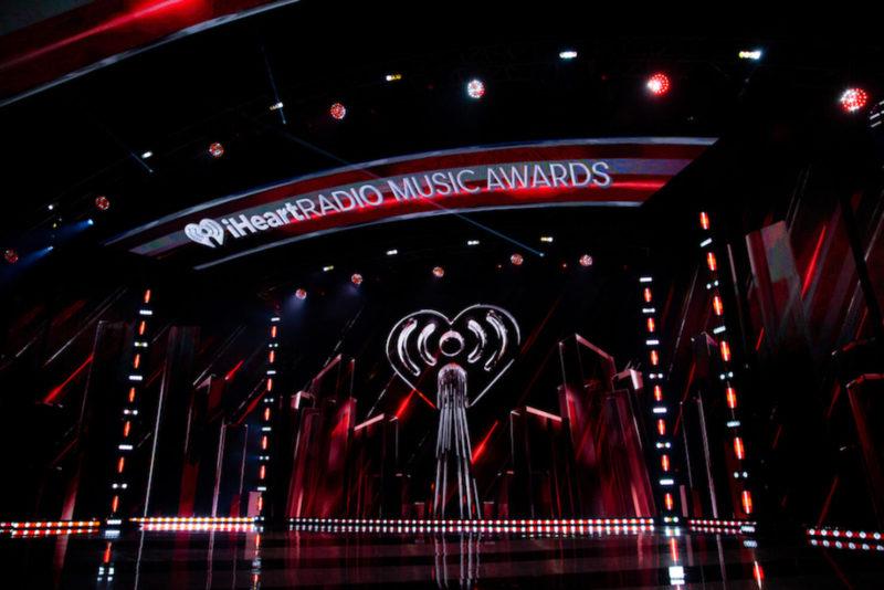 iHeartRadio Music Awards
