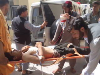 10 mine deactivators killed in cold blood in Afghanistan