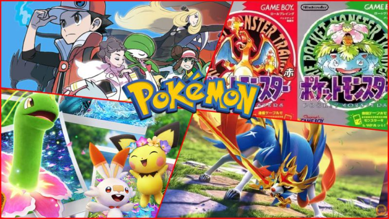 The Pokémon Company closes 2020 with records: greatest profits in its history