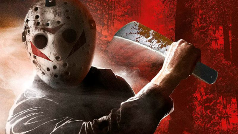 Friday the 13th: in what order to watch the movies of the Jason Voorhees saga?