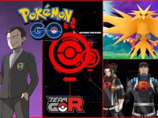 Pokémon GO: cómo derrotar a Giovanni en junio 2021; mejores counters