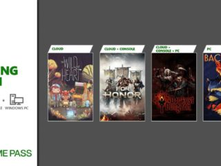 For Honor and Darkest Dungeon Coming Soon to Xbox Game Pass