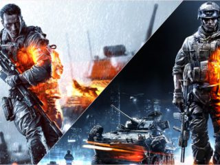 Battlefield puts date and time to its official presentation