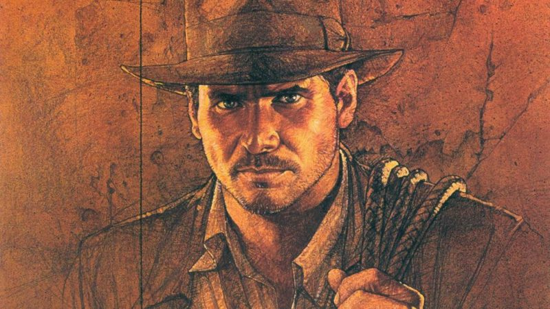 Indiana Jones 5 shows leaked images of his filming set