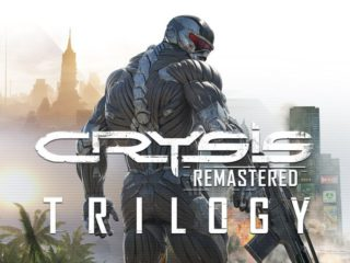 This is the Crysis Remastered Trilogy;  first details, platforms and trailer