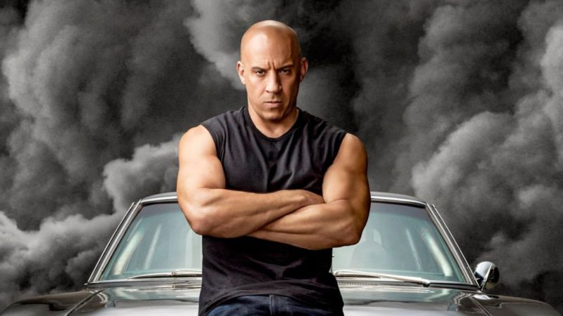 Top 10 highest grossing film franchises: Fast & Furious enters strongly