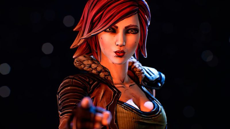 Borderlands Movie: Jamie Lee Curtis Shares First Photo of Cate Blanchett as Lilith