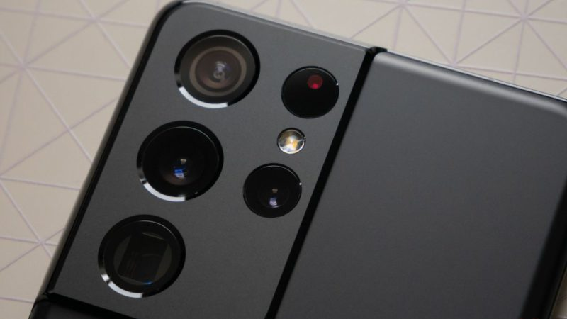 Ray Tracing on mobiles: The new Samsung will have ray tracing technology