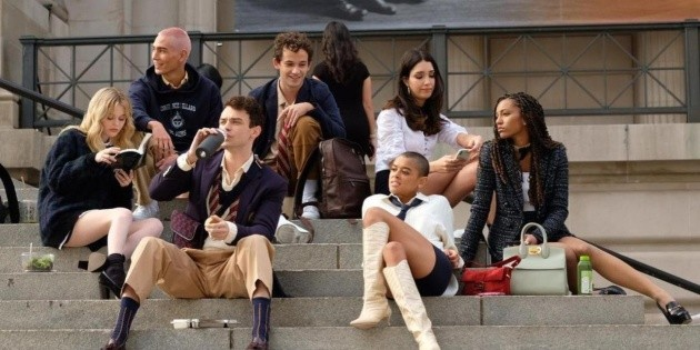 All about the Gossip Girl reboot: will it be as good as the original series?