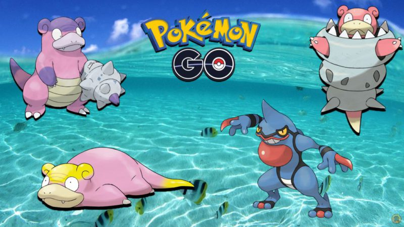 Pokémon GO - 'A Slow Motion Discovery' Event: Date, Time and Features