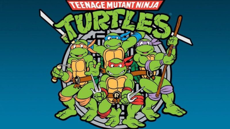 Teenage Mutant Ninja Turtles: New Animated Movie Coming In 2023 With Seth Rogen