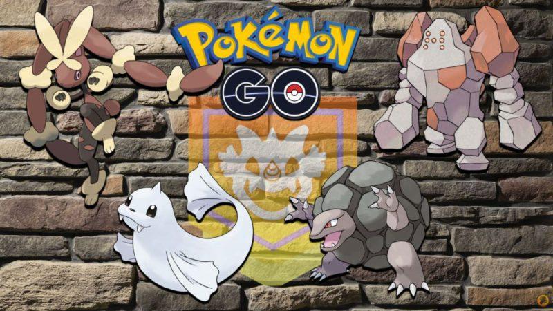 Pokémon GO: Todos los jefes de incursión de junio 2021