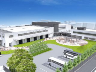 Nintendo to open a museum in Japan before March 2024