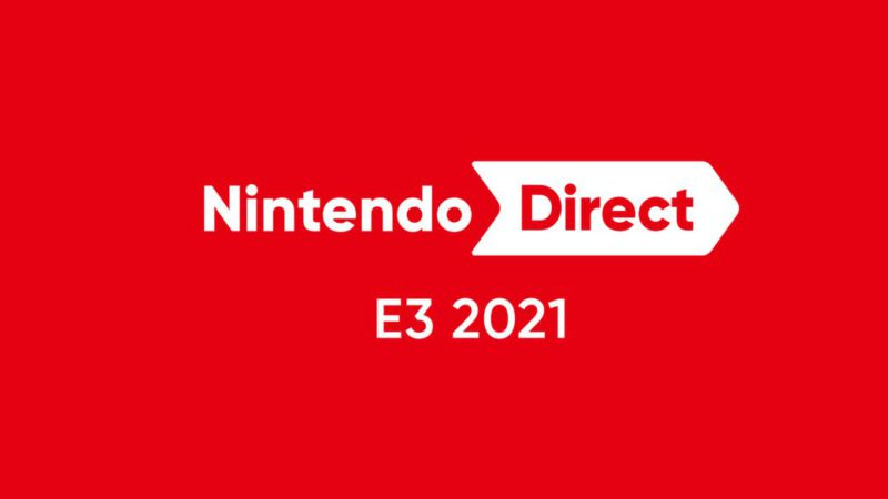E3 2021: Nintendo Direct and Treehouse Announced for June 15