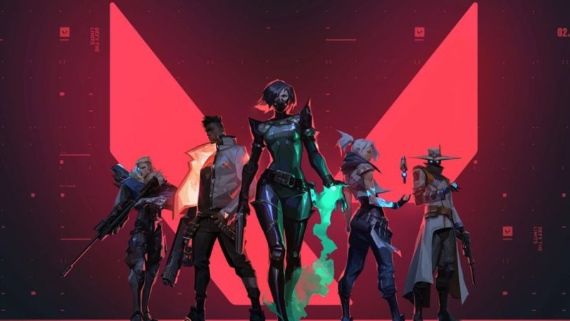 """Valorant Goes to Mobile Devices;  Riot """"will expand"""" the franchise"""