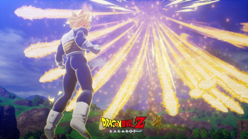 Dragon Ball Z: Kakarot dates Future Trunks DLC and shows new trailer