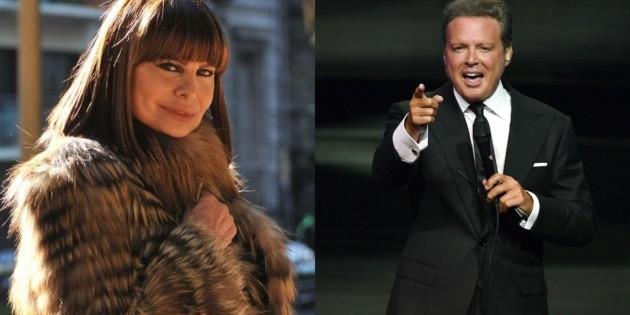 Luis Miguel has a girlfriend, according to Lucía Miranda: what did Hugo López's ex-partner say